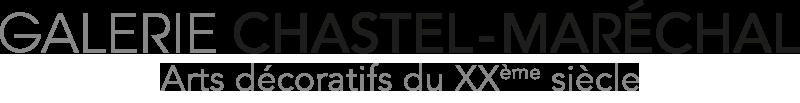 Galerie Chastel Maréchal logo
