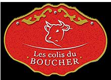 Les Colis du Boucher Logo