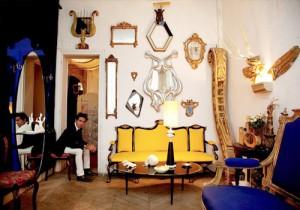 Maison Darré, Décoration-Design.