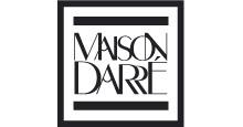 Maison Darré, logo.