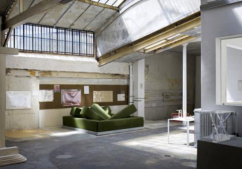 Mercier & Associés, galerie.