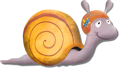 Snail Domino